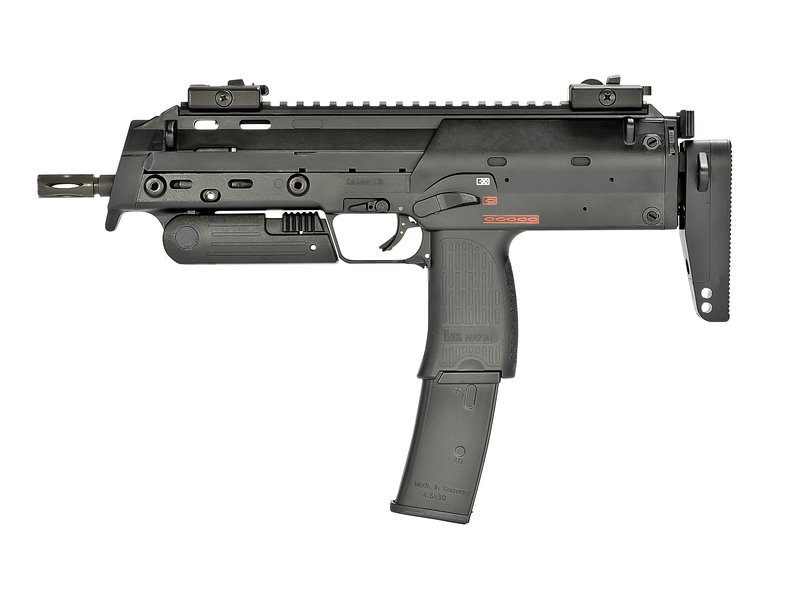 Umarex MP7A1 Gen.2 GBBR (JPver./HK Licensed)