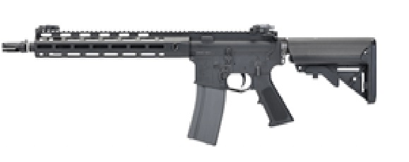 VFC KAC SR16E3 CARBINE Mod2 M-Lok GBBR (JPver./Knight's Licensed)