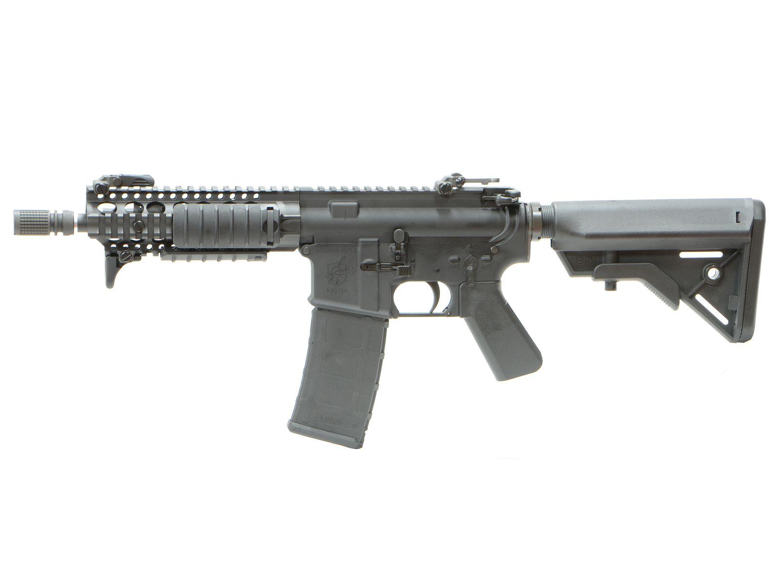 VFC KAC SR635 GBBR (JPver./Knight's Licensed)