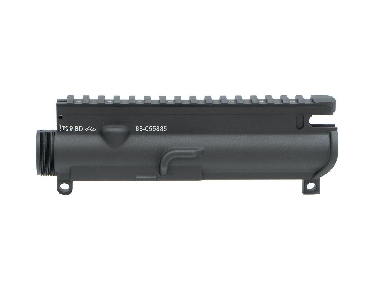 VFC HK416A5 GBBR/01-04 アッパーレシーバー