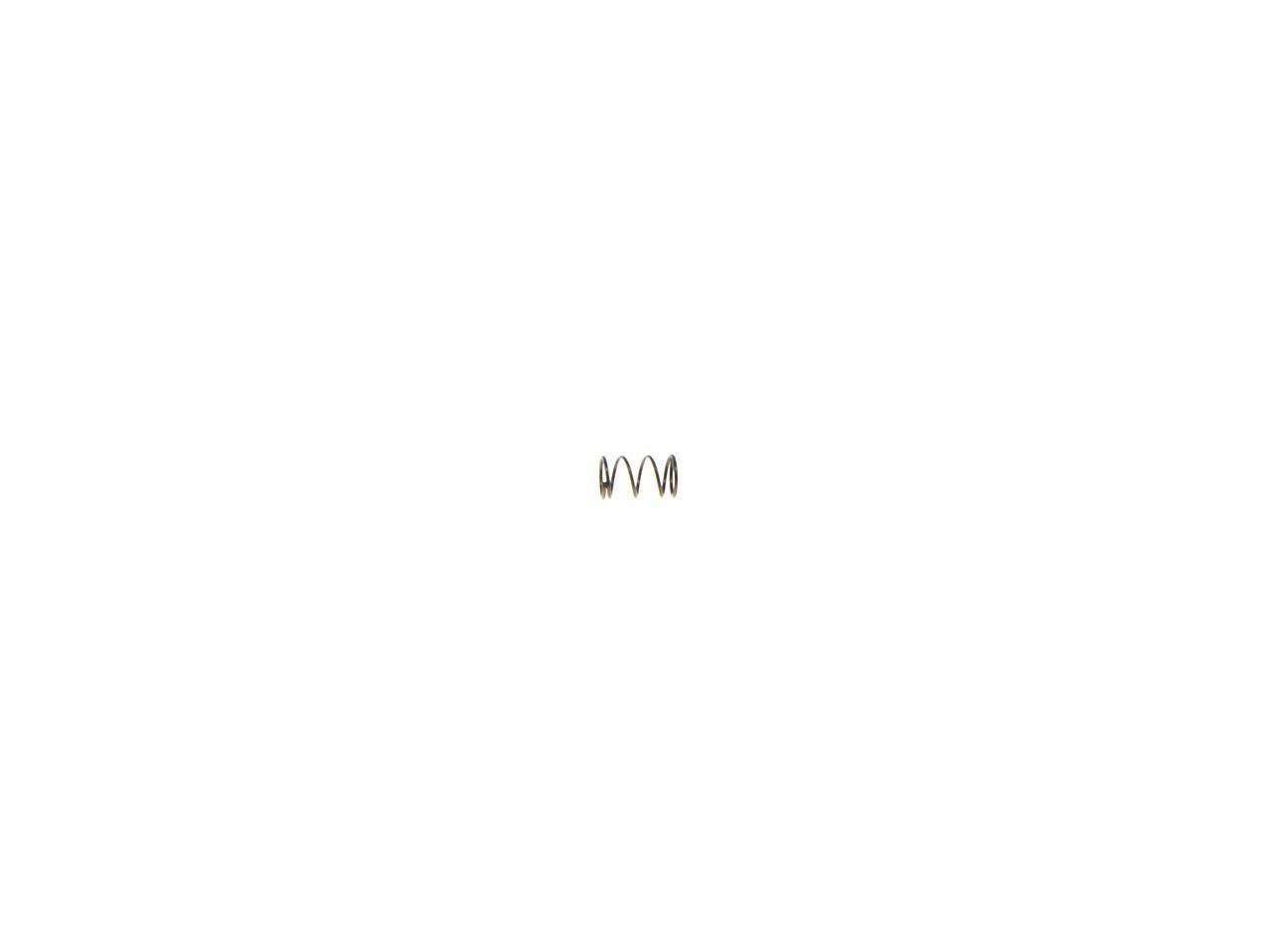 VFC HK416A5 GBBR/02-11 トリガーガードスプリング