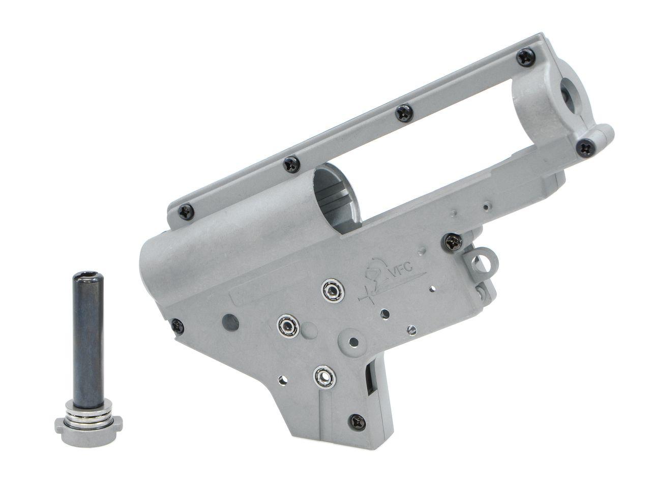 VFC 強化ギアボックスケース/8mm軸受け M16/M4用 ECS Ver.2.1