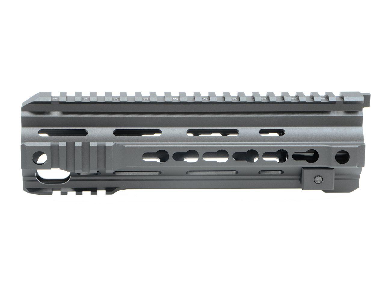 VFC HK416 9in レイルシステム(Keymod)