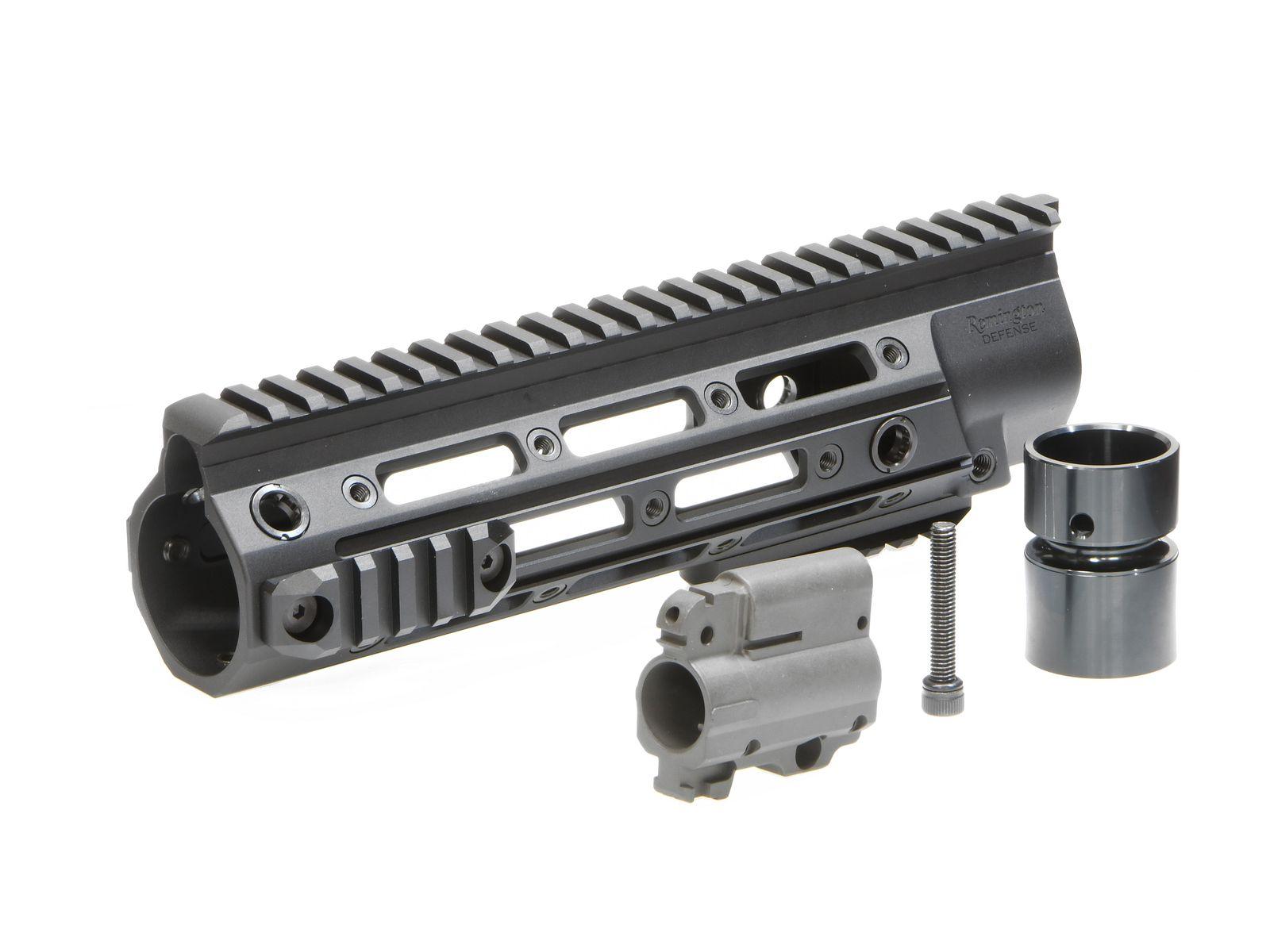 VFC HK416 RAHG Remingtonレイルハンドガードセット (Gen.2)
