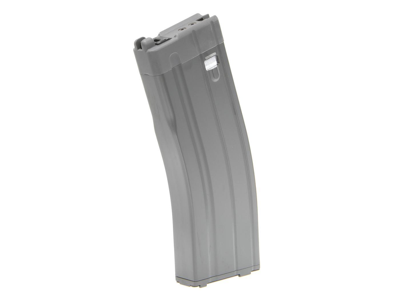 VFC M4/HK416GBBR共通30連スペアマガジン (GI) Gray