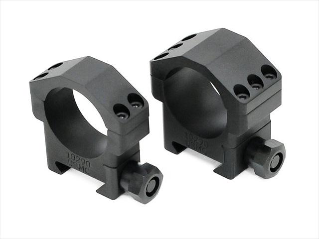 VFC M40 30mmスコープリング(アルミCNC)
