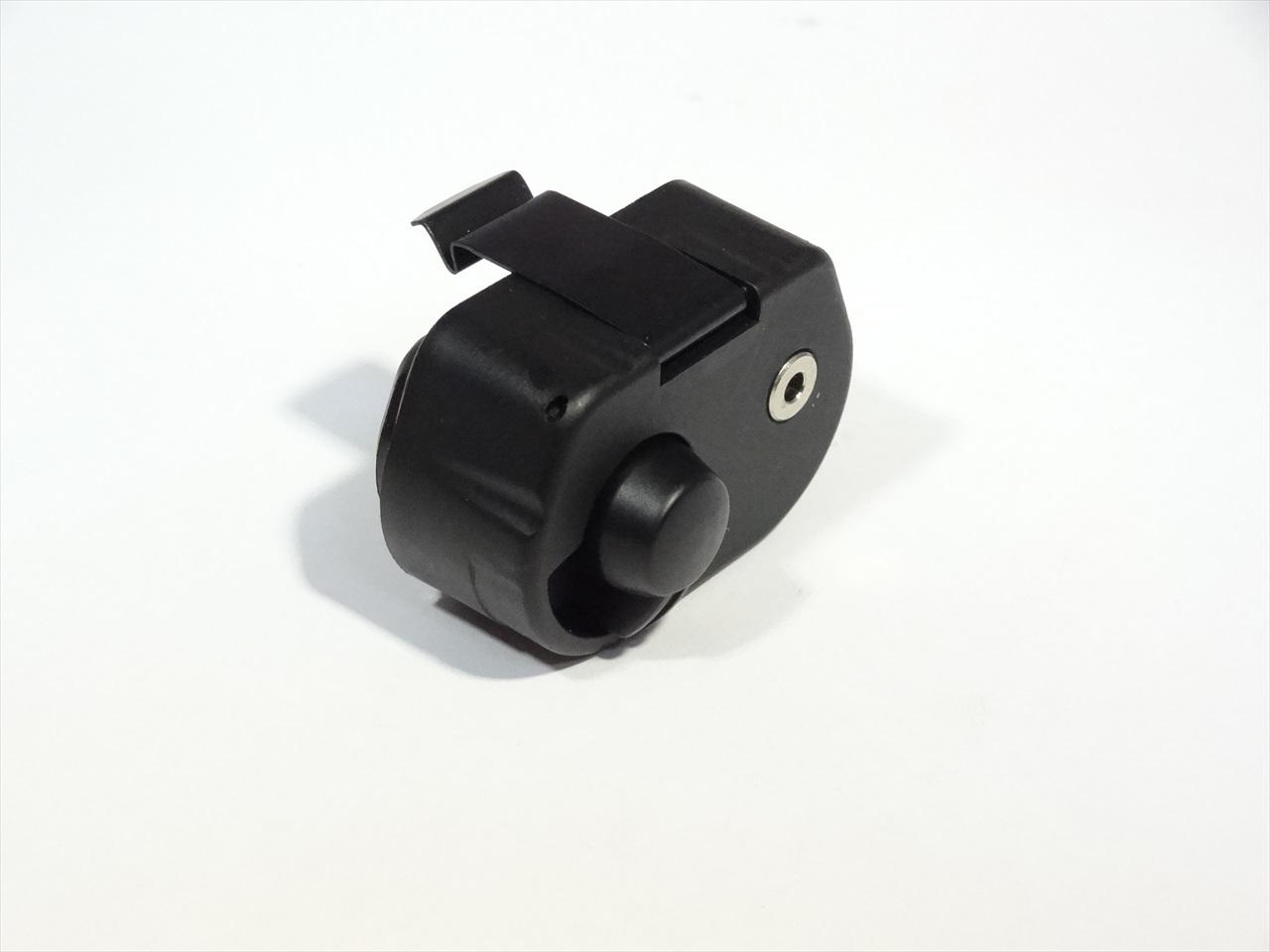 VFC V3X用バックプレートスイッチ (BK/TAN)