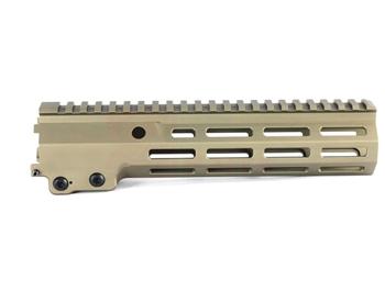 Z-Parts ハンドガード9.3インチ VFC MK16対応 (DDC)