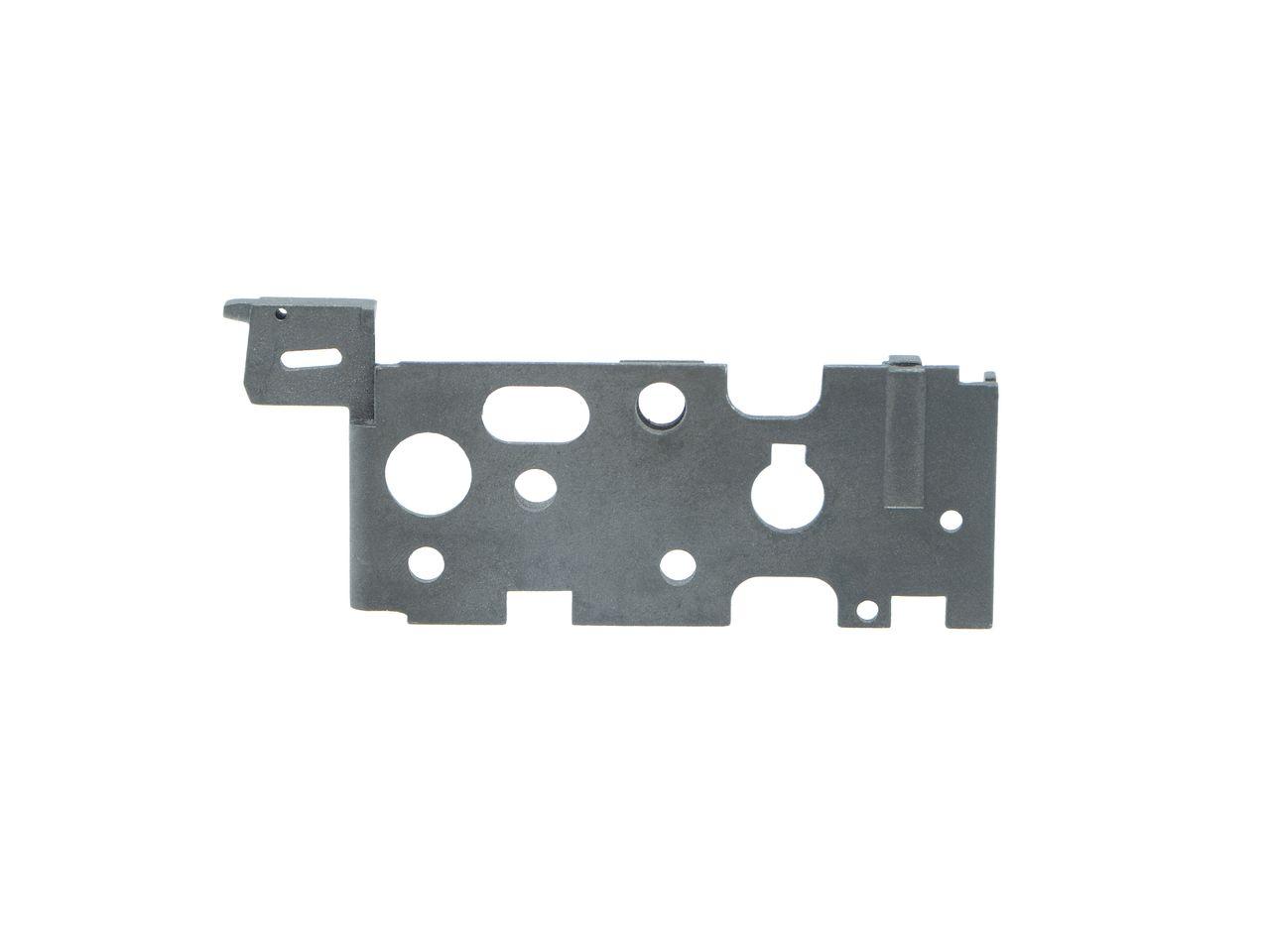 VFC MP5 GBB トリガーBOX/Left
