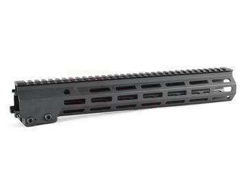 Z-Parts ハンドガード13.5インチ WE MK16対応 (Black)