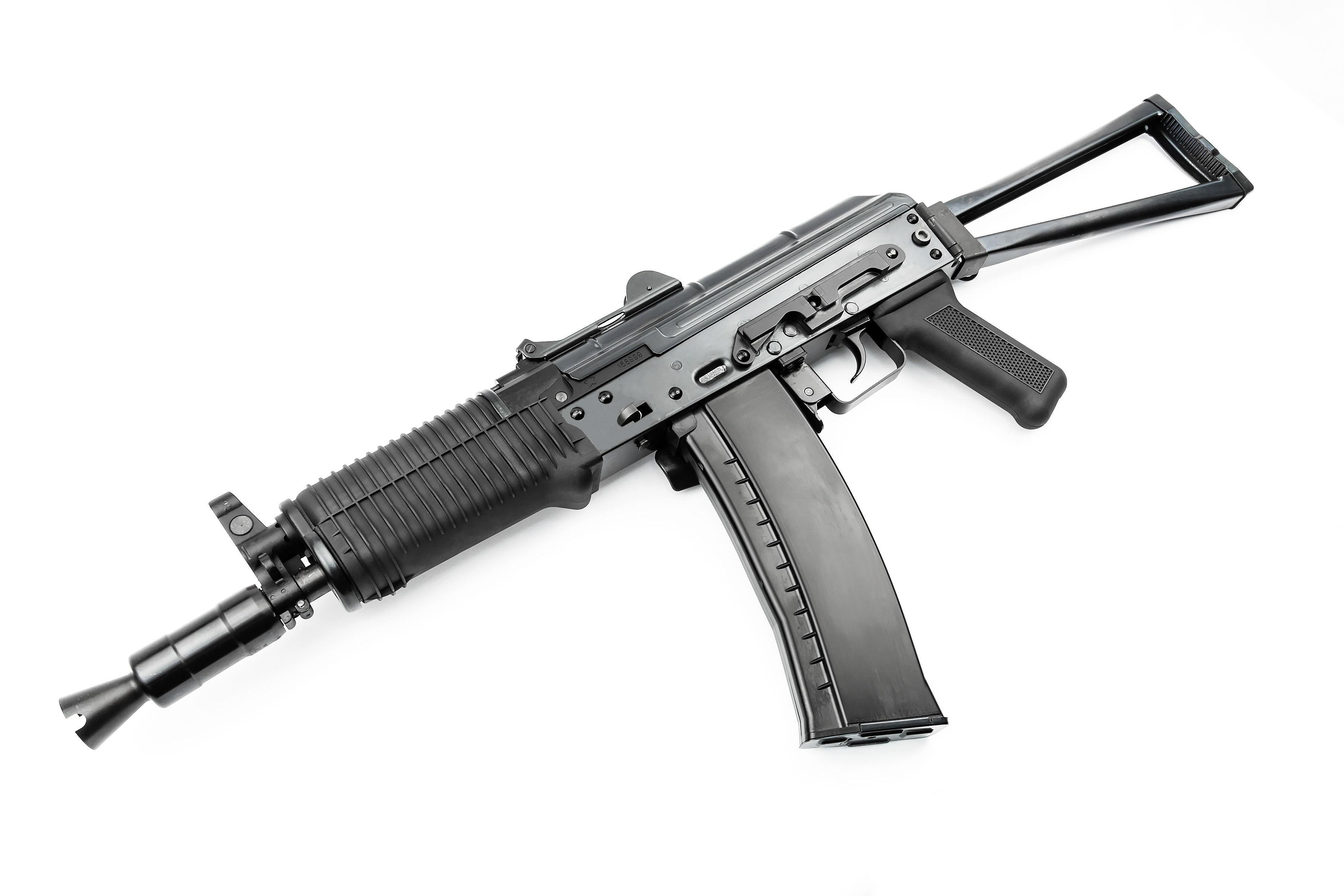 【LV3カスタム】WE AK 74UN GBB