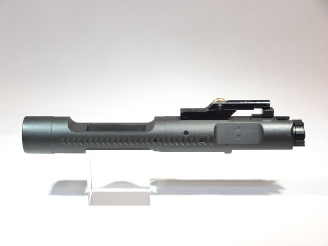 WE M4/M16/HK416 ボルトキャリア フルセット (OCM4ASSY-4)