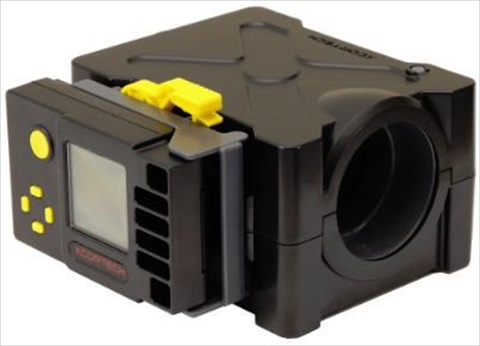 Xocrtech X3500 弾速計