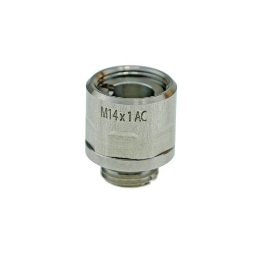 COWCOW Technology A01 Hi-CAPA用サイレンサーアダプター (11mm正→14mm逆ネジ)