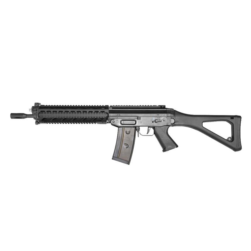 GHK SIG SG551 GBB (Long Tactical Rail Handguard)