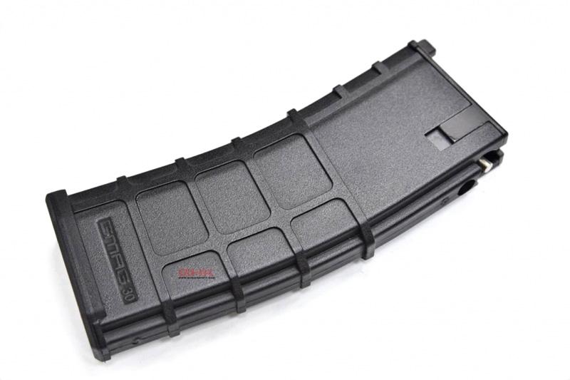 GHK M4/G5用 G-MAG 40連ガスマガジン Ver.2
