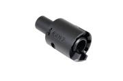 ANGRY GUN アルミCNC ホップアップチャンバー GEN2 Ver. WE M4/HK416/L85/MSKシリーズ対応