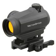 Vector optics SCRD-12II Maverick 1x22 GenII