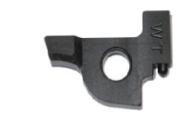WII TECH ポリマーBBストッパー (フレーム側) Cyber Gun/WE Airsoft P90TR GBB対応(純正パーツNO.91)