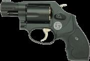 S&W M&P 360 .357Magnum ABS デルガン セラコートVer