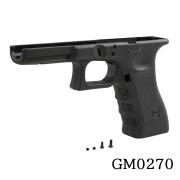 東京マルイ Glock17/18C/22/34対応 Gen3 SAILENT/AGENCY ARMS カスタムフレーム