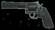 タナカ The Custom S&W/Colt Hybrid Smolt Revolver 6inch HW Ver.3