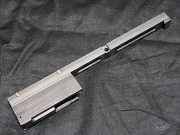 RA-TECH スチールCNC ボルト&キャリア WE オープンボルト SCAR用