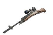 【LV2カスタム】RA-TECH Custom WE M14 RAS