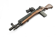 【LV2カスタム】RA-TECH Custom WE M14 Socom Version RAS