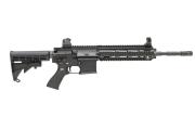 【LV2カスタム】WE HK416D GBB BK(オープンボルトVer.)