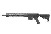 【LV3カスタム】 GHK M4 C.W.S type 7075-T6 ガスブローバック ライフル