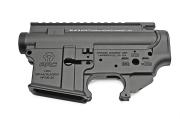 RA-TECH 鍛造 7075アルミ レシーバーセット GHK M4 GBB用(AAC Ver.)(RAG-GHK--026)