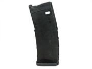 VFC M4/HK416GBBR共通30連スペアマガジン (V-MAG) BK