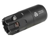 5KU SI OPPRESSOR マズルフラッシュトレーサー (14mm逆ネジ)