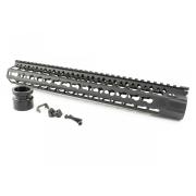 C&C tac WE/PTW M4対応 BCM KMR Alphaスタイル レイルハンドガード 13in