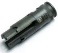 ANGRY GUN Surefire FH556-216Aタイプ スティールフラッシュハイダー(14mm逆ネジ)