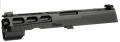 Bomber Airsoft  カスタムアルミスライド 4.7in  P320 M17 GBB 対応 BK