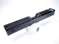 【限定商品】DETONATOR マルイ G17対応カスタムスライド Boresight Solutionsタイプ Vickers Tactical 仕様
