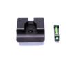 DETONATOR マルイG17/18C用 TTI Ultimate Fiber Opticタイプ フロント/リアサイトセット