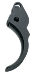 ROBIN HOOD Tactical スティールトリガー KSC M93R2(System7)GBB対応