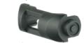 ROBIN HOOD Tactical スティールマガジンキャッチ KSC M93RⅡ(System7)GBB対応