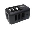 WII TECH 東京マルイ Glockシリーズ対応 ARCHON MFG タイプ コンペンセイター (14mm逆ネジ)