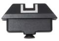 WII TECH アルミリアサイト(GLOCK標準形状)東京マルイGlock17 Gen.3/Gen.4 /26/22/34対応