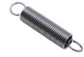 WII TECH ライトトリガースプリング(60%) KWA MP9(System7)対応