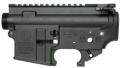 WII TECH 東京マルイ M4 MWS対応アッパー&ロアレシーバーセット MK12 MOD1 SPRタイプ
