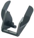WII TECH スティールアンビセフティー STIタイプ  東京マルイM1911/Hi-Cap GBB対応