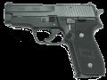 タナカ SIG P220 海上自衛隊 Evolution2 ヘビーウェイト樹脂 モデルガン