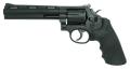 タナカ S&W Smolt Revolver 6インチ HW Ver.3 ガスガン