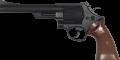 S&W M29 カウンターボアード  6 1/2inch  Dirty Harry model HW モデルガン
