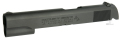 マルイMEU用Colt Series 70タイプアルミスライド -BK